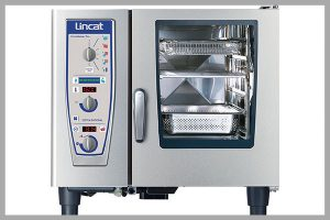 Lincat OCMPC61 Combi Steam Oven by Catering Equipment Services Ltd