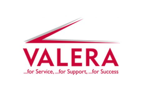 VALERA supplied by Catering Equipment Services Ltd