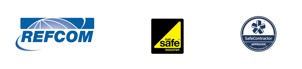 Catering Equipment Services Safe Contractor Approved