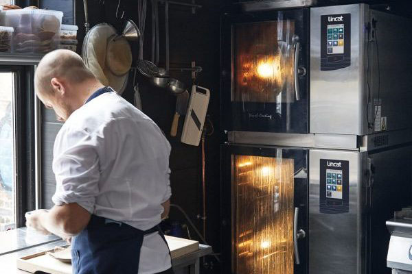 CIBO innovative fast ovens